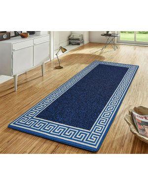 Adam non slip hallway area rug carpet 100% Polypropylene