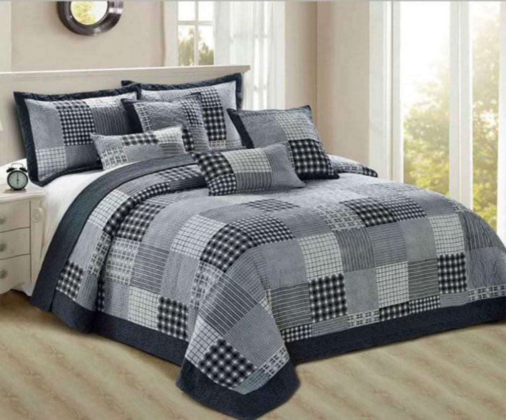 Wargot-Bedspread