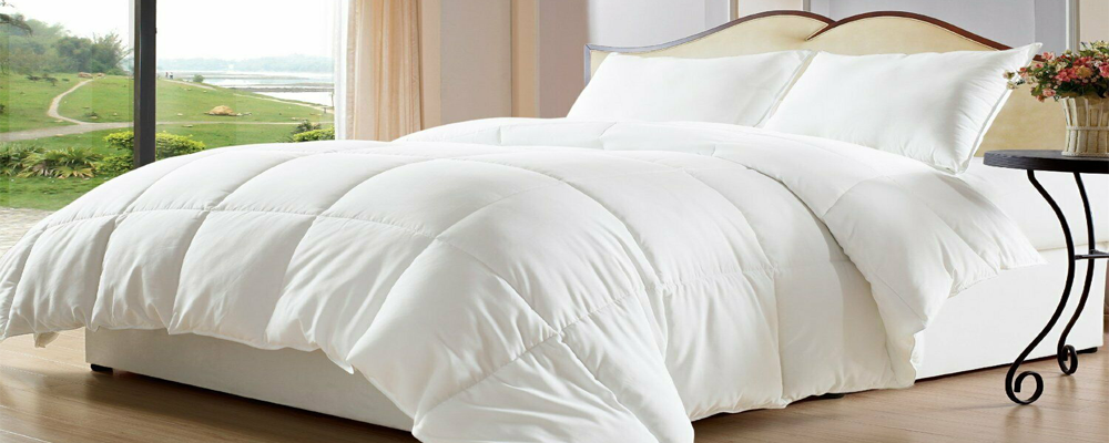 Hollowfiber Duvet Quilt