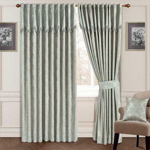 Amsterdome-curtain
