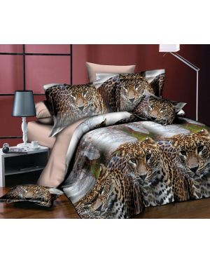 Beautiful 3D Effects Design Duvet Cover Set Luxury Bedding Set Decorative Pillowcase