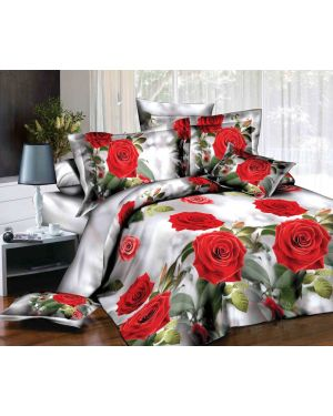 3D Effects Design Duvet Cover Set Luxury Bedding Set Decorative Pillowcase