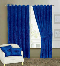 Prado-curtain