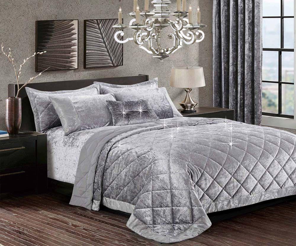 Caconda Bedspread