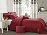 3-pices-plain-bedspread