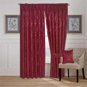 amber-curtain